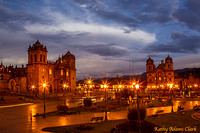 Cusco Historic District